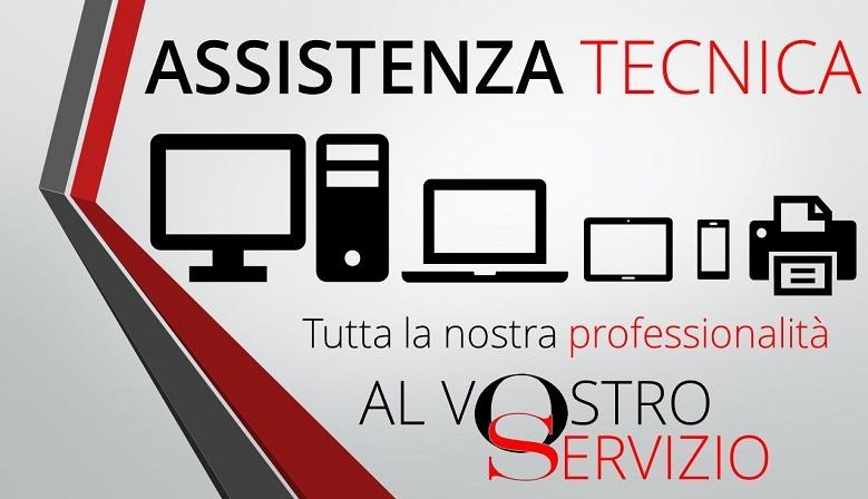 Assistenza Pc e NoteBook, rimozione virus, salvataggio e recupero dati, configurazione adsl rete e molto altro...